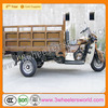 2014 Chinese auto dealer New Design Chopper Trikes/gasoline engine for bicycle For Sale