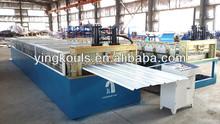 2014 New Promotion of Glazed Tile Steel Sheet forming machine LS-1200-1000