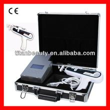 TB-119 guangzhou manufactuer portable meso gun equipment/meso gun system/wrinkle removal equipment