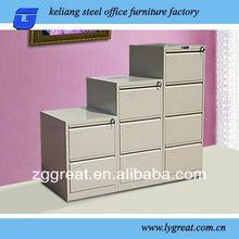 disassemble drawer cabinet/ metal luxury filing cabinet