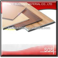 New design cheap plastic ceiling tile