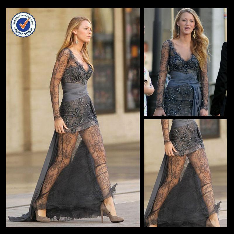 Celebrity Imitation Dresses 101