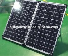 RV solar panel kit for 12v application price