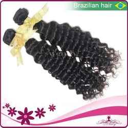 100% virgin brazilian hair weaving, lady hair extension remy human hair,brazilian remy human hair kinky curly weave