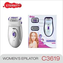 Shaving&Hair Removal Lady Travel epilator,Pearl Shaver/Epilator
