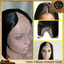 2014 most popular u part wigs for black women