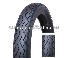 CENEW High Quality Motorcycle Tyre, Nylon Tyre, Scooter Tre 90/90-17
