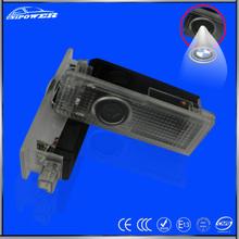 No error led car logo door light, led car door logo laser projector light, led logo car door shadow projector