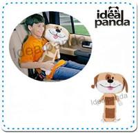 2013-2014 baby stuffed seat pets toy/ Kids car seat pet