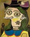 تجريدية اللوحة الشهيرة لبيكاسو