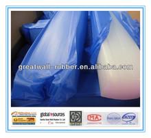 hight flexibility silicone rubber compound