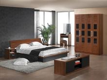 Bedroom Furniture of bedding set HX-LS001