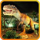 Real Dinosaur Museum Display Animatronic Dinosaur T-Rex