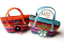 Cheap Handmade Coin Purses With Handbag Design