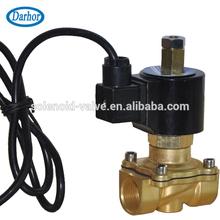 DHDF-O normally open fountain solenoid valve