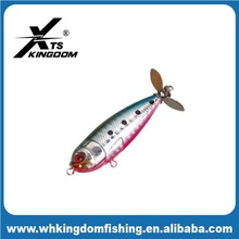 55mm 8.8g Pencil Hard Body Bait Fishing Lures