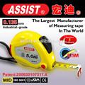 Publicidad magnético métrica cinta métrica