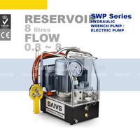 high quality hydraulic pump station