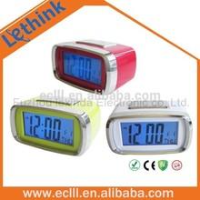 Big display Led Alarm Clock