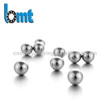 High quality steel balls