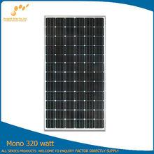 SUNGOLD Mono 320W paneles+solares+chinos+precio