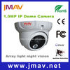 Shenzhen manufacturer network 720P intercom ip camera support ONVIF protocol