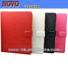 Beautiful Leather Case For Ipad 2 3 4