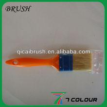 cheap plastic handle paint brush/names of construction tools