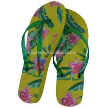 cheap promotional comfortable fashion woman flip flop