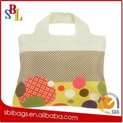 Chinese shopping bag&cheap reusable shopping bags&folding rolling shopping bag