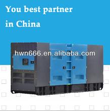 112.5kva Yuchai diesel generator powered by Yuchai engine(chinese most reliable engine)