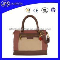 document bag for women women fashion pu travelling bag