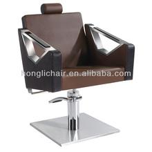 Muy baja eléctrica masaje sillas de barbero precio