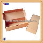 Cusom corrugated carton box specification