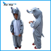 Manufacture Short Plush Animal Elephant Costumes kids