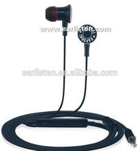 high quality stereo earphone