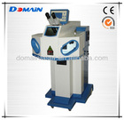 150W Silver Earring Laser Spot Welding Machine