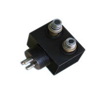 Coche ABS solenoide CP3550