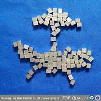 Stellite Saw Tips for cutting wood