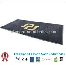 Floor Mat Sensor, Logo Mat,