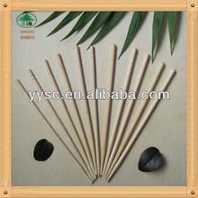 Lot stock! naked packing bamboo chopstick