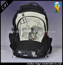 2014 school bags/school backpack/travel bag