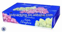 2014 Very popular fruit carton box