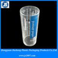 tubo de plástico regalos promocionales de embalaje en china