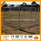 Outdoor cheap dog runs fence , cheap dog kennels