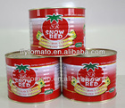 2.2KG canned tomato paste Manufacturer