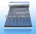 integrado de alta presión calentadores solares de agua