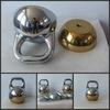 Chrome adjustable Kettlebell