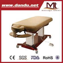 MT's New Watt-Flat Series Massage Electric Table
