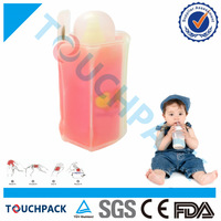 Wholesale High Quality baby Milk Bottle Warmer Bag safety supply keep milk \drinks warm
